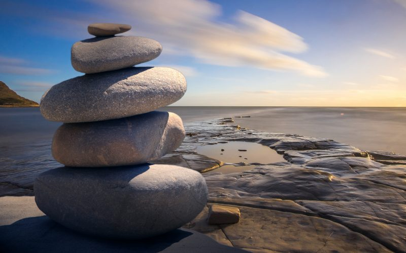 mindfulness peace relaxation